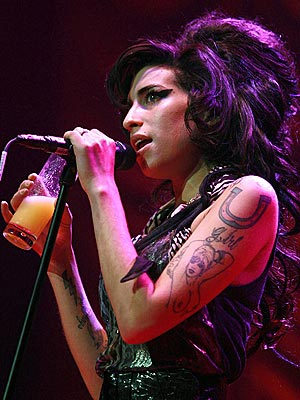 Remembering Amy Winehouse: by William Buhagiar | Magic Lantern Film ...